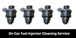On-Car-Fuel-Injector-Cleaning-Service Campbellfield Melbourne